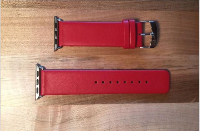 redband