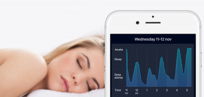 Understand your slumber better with the now-free Sleep Cycle