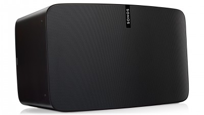 The Sonos Play:5 review: Exceptional sound at an appropriate price