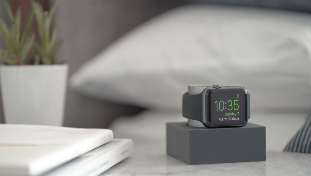 Review: Native Union's DOCK for Apple Watch