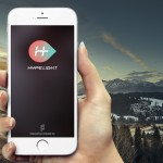 Shoot, edit, save and share with the new Hypelight camera app