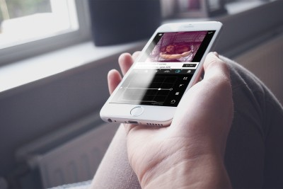 Take your iPhone photography to new levels with MaxCurve