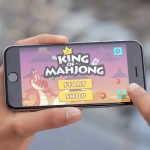 Make your matches and become the King of Mahjong Solitaire