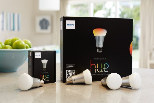 Philips Hue is getting back its third-party smart bulb support