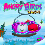 'Ski or Squeal' in Angry Birds Seasons' new Advent calendar episode