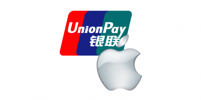 Apple partners with UnionPay to launch Apple Pay in China