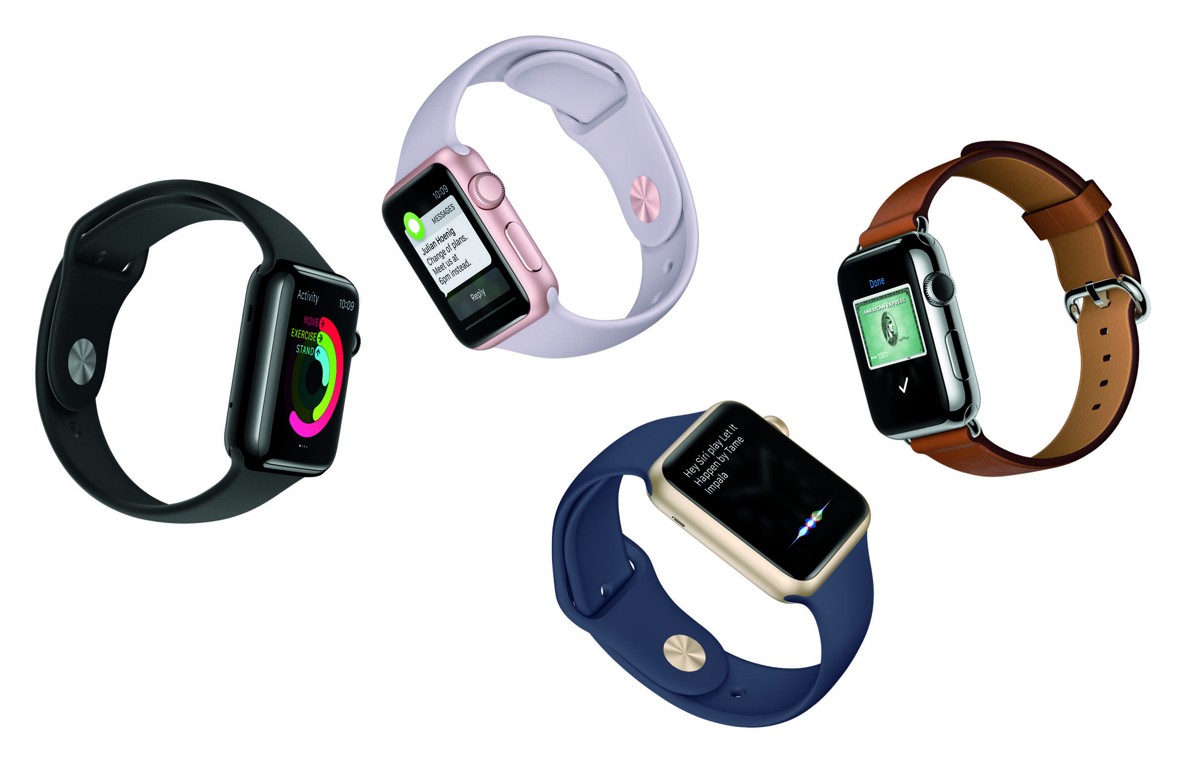 Is it too early for 'Apple Watch 2?'