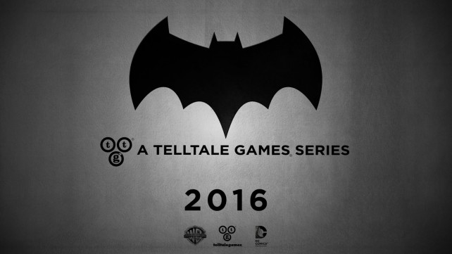 Telltale announces new Batman game, teases The Walking Dead: Michonne