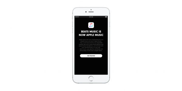 You have until Jan. 19 to migrate your data from Beats to Apple Music