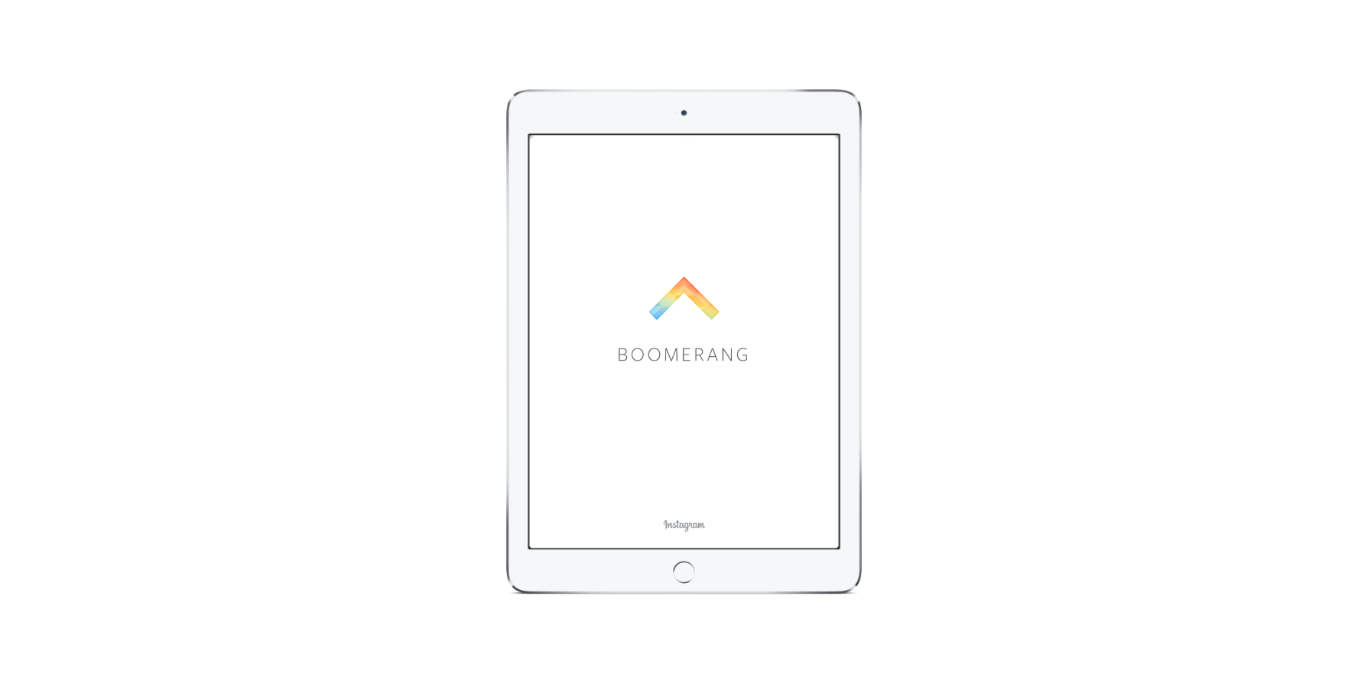 Instagram updates Boomerang with iPad support and more features