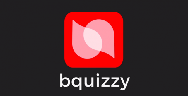 Get busy and Bquizzy in this new multiplayer trivia game