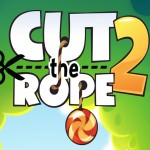 ZeptoLab cuts the price of Cut the Rope 2, now free for the first time ever on iOS