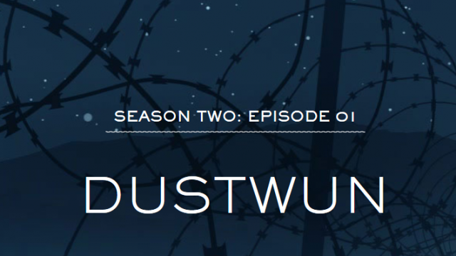 Season 2 of the gripping podcast Serial is now available