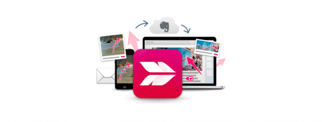 Evernote to discontinue popular annotation app Skitch on iOS