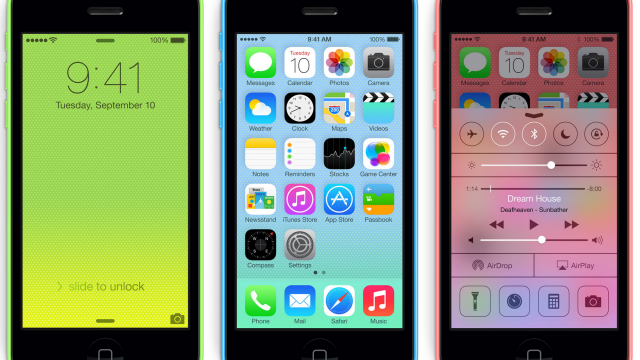 Around 20 percent of US customers would prefer an 'iPhone 6c'