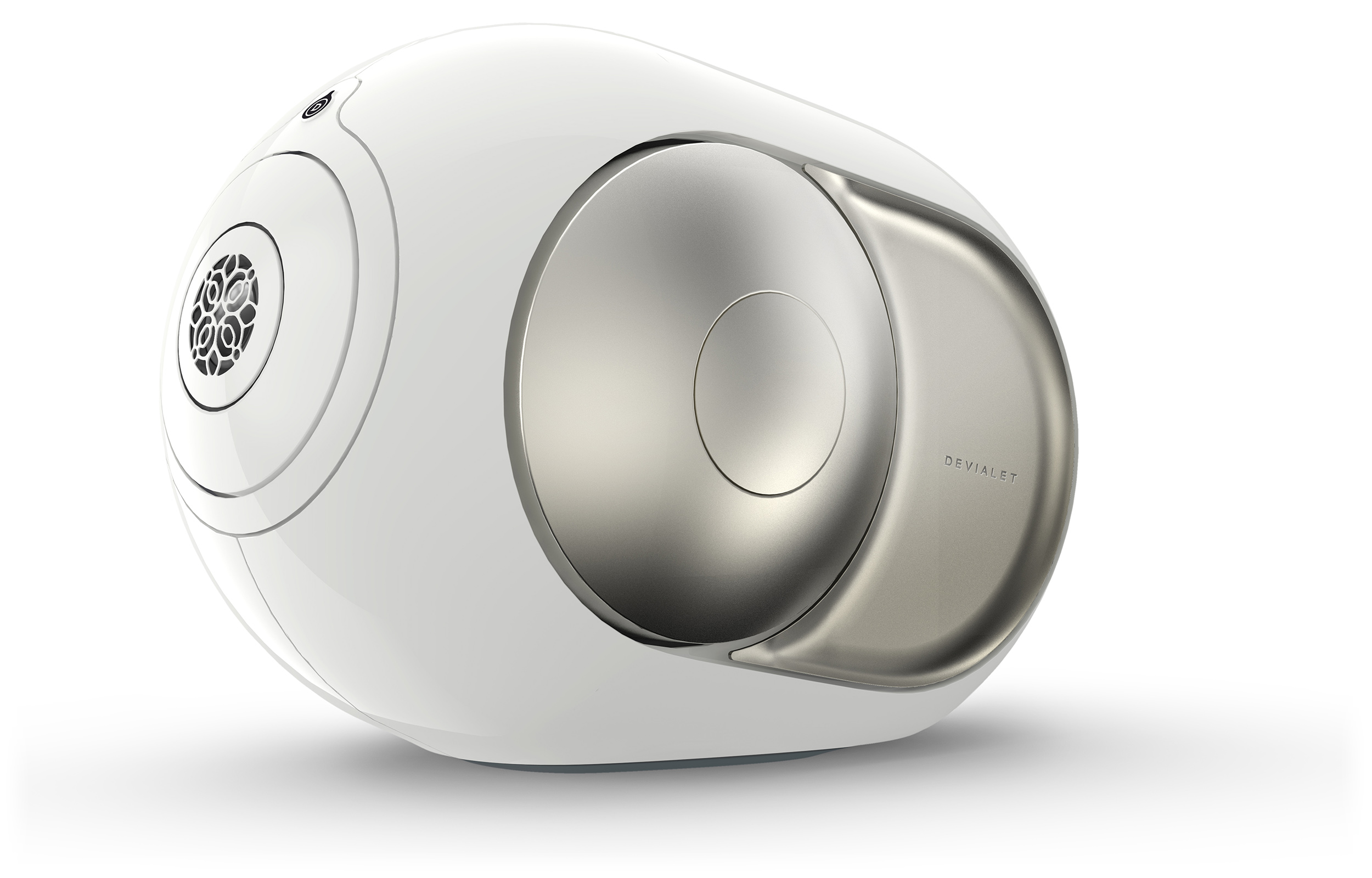 Apple retail stores now selling Devialet's high-end Phantom speakers