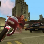 Rockstar Games' Grand Theft Auto: Liberty City Stories is out now on iOS