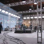 Hands-free Siri assists 'Iron Man' director in Apple's new iPhone 6s ad