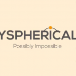 Enter a challenging geometric puzzle world in Hyspherical 2