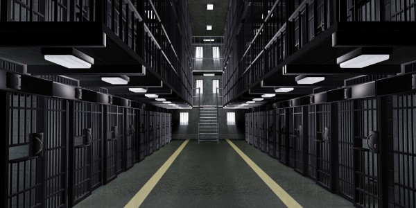 The British government could give iPads to its prisoners