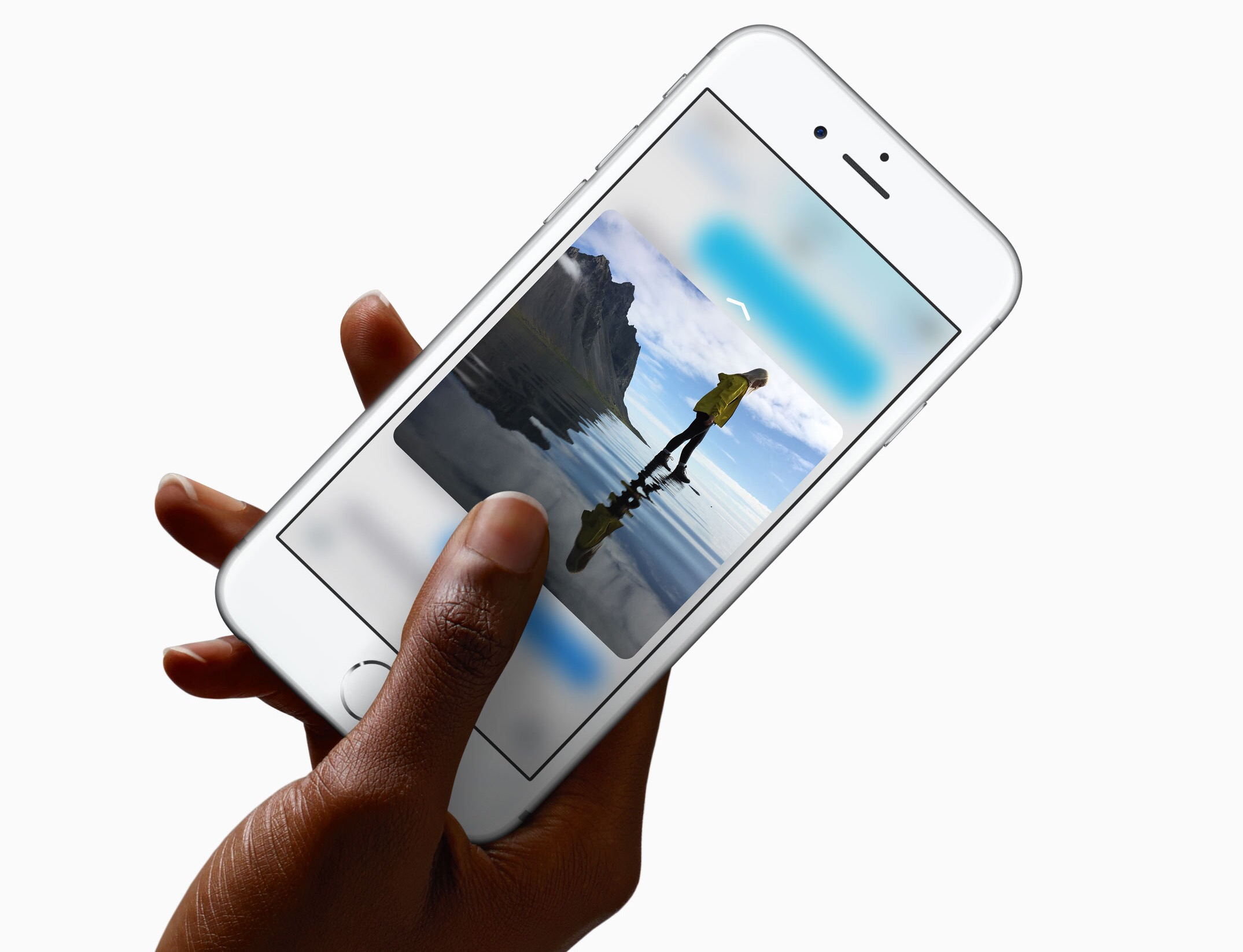 Apple is planning on bringing 3D Touch to its future iPads