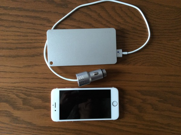 Is the Quarter Super Charge Powerbank the charger for you?
