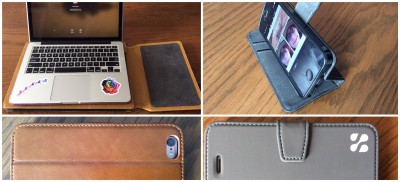 Review: SafeSleeve anti-radiation cases for iPhone and MacBook