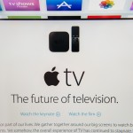 The App Store now indicates if an Apple TV version of an app is available