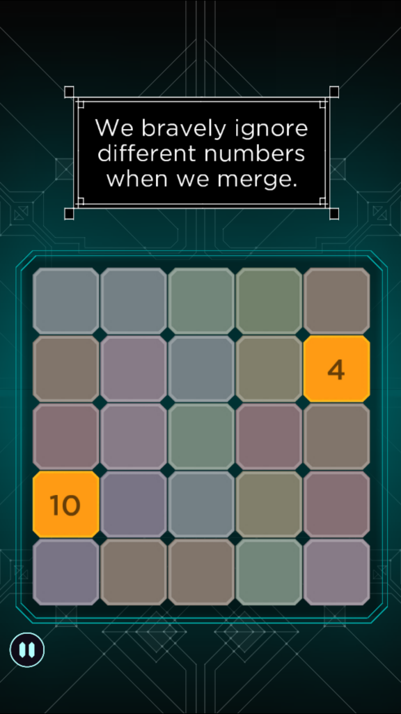 Imago: a puzzle game for iOS that's all about transformations