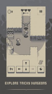 Into the Dim is a retro roguelike RPG about a boy and his dog