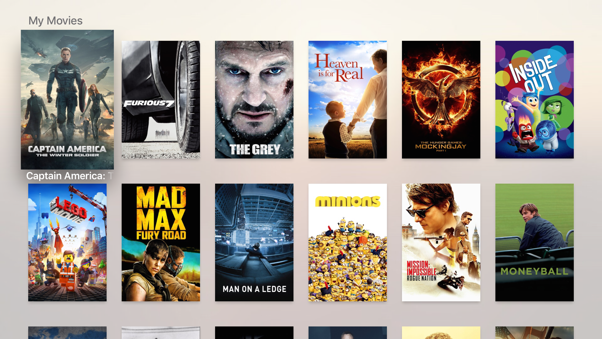 Fire up even more media streaming on the Apple TV with Infuse