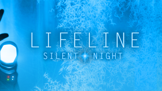 Lifeline series of interactive sci-fi adventure games continues with Silent Night