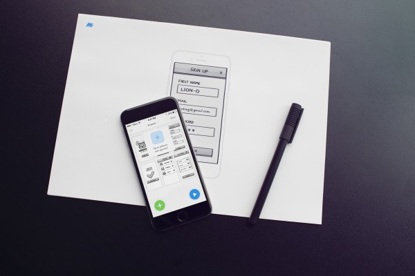 Marvel at the new features in version 5.0 of this popular prototyping app