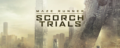 'Maze Runner: The Scorch Trials' catches up with official endless running game