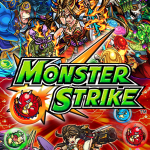 Fling and bump to annihilate enemies in Monster Strike