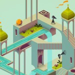 Get Monument Valley now for free on the App Store