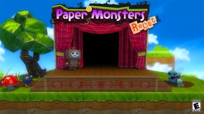 Paper Monsters gets Recut once again to be completely free on iOS