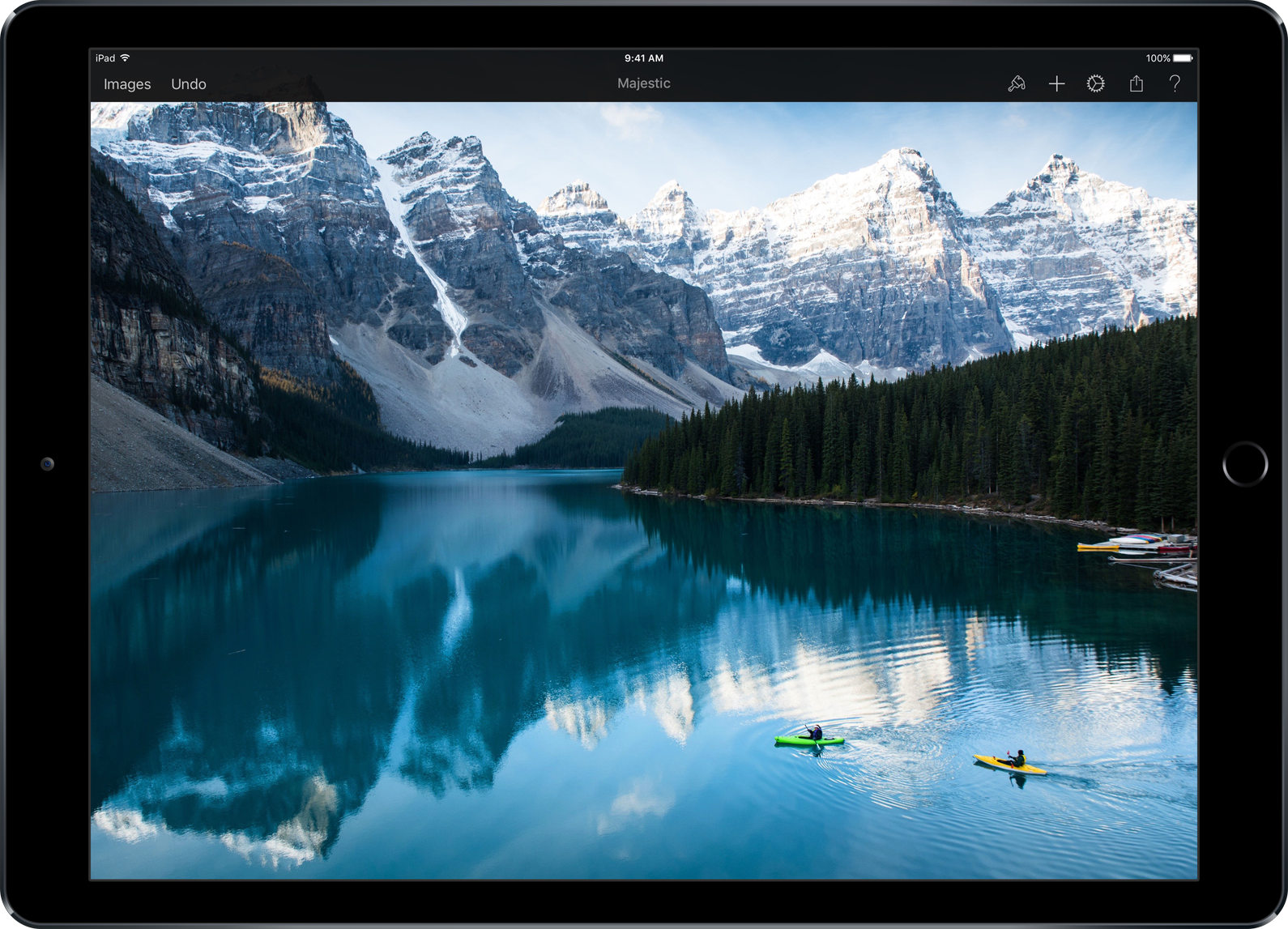 Pixelmator-on-iPad-Pro-16K-Support