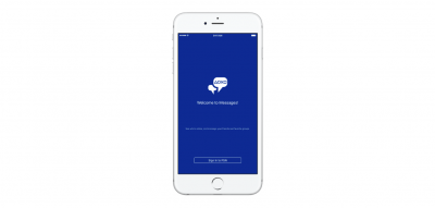 Sony releases PlayStation Messages app for chatting with your gamer friends