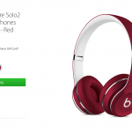 Apple is offering a $60 iTunes voucher with Beats headphones