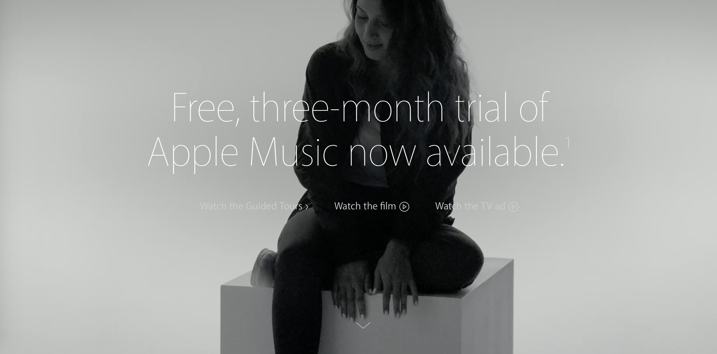Apple boosts the song match limit for both iTunes Match and Apple Music