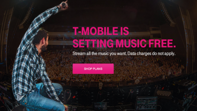 T-Mobile, AT&T are probed by the FCC over data cap exemptions