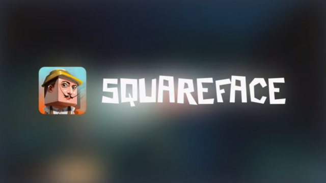 Complete missions to be the coolest Squareface on the scene