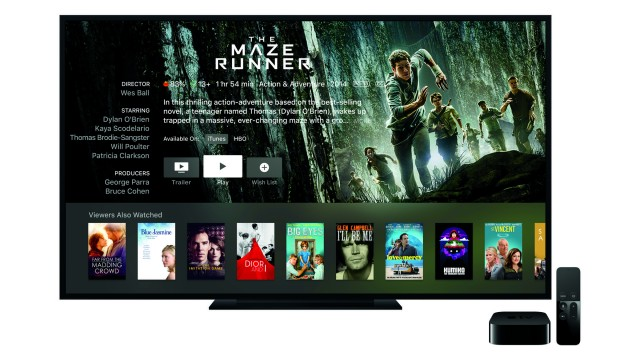 Radio Shack offers steep discount on Apple TV and HDMI cable
