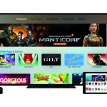 Oh iTunes, why have you forsaken the Apple TV?