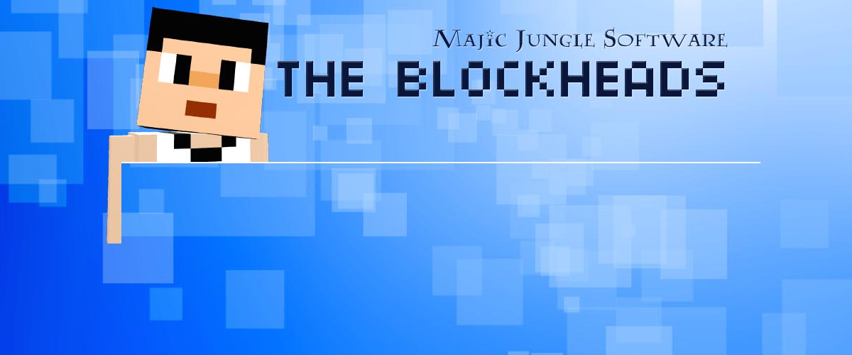 Minecraft-like The Blockheads now lets you play by your ...