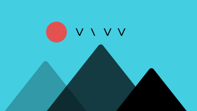 Apply color and filter effects before taking photos with Vivv