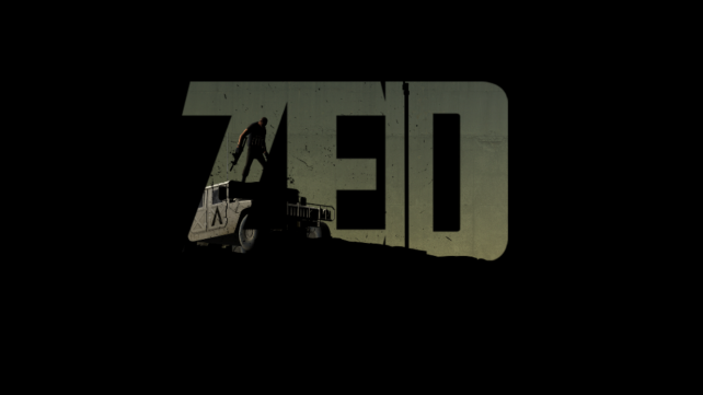 The dead have risen and are ready to eat the living in Zed
