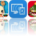 Today's apps gone free: MosaLingua, Toca Builders, Slashtop Wired XDisplay and more