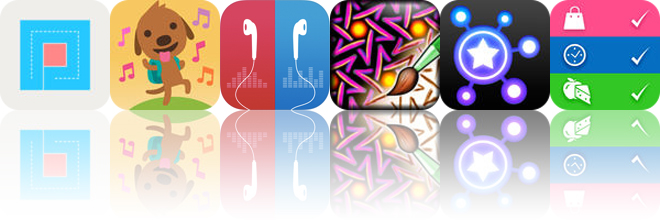 Today's apps gone free: BlockPath, Sago Mini Music Box, Dual Music Player and more
